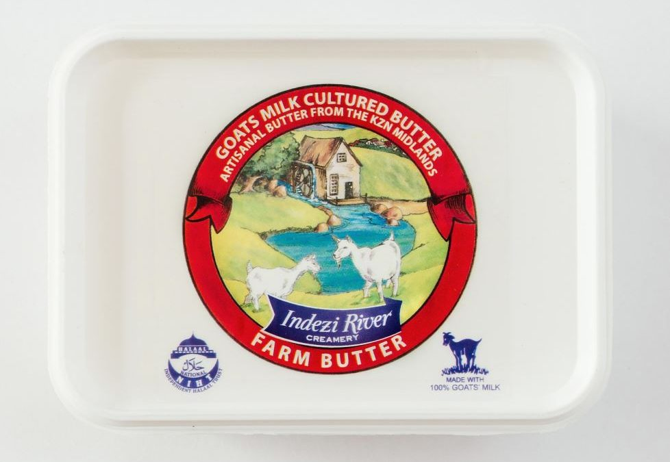 Traditional Cultured Butter